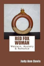 Red Fox Woman - Judy Ann Davis