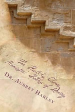 The Healthy Choice Minister : Books of Poetry - Dr Aubrey a Harley