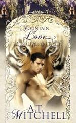 Wish Upon a Tiger : A Bbw Weretiger Shifter Romance - A T Mitchell