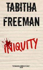 Iniquity - Tabitha Freeman