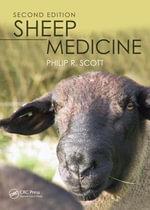 Sheep Medicine - Philip R. Scott