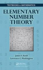 Elementary Number Theory - James S. Kraft