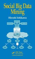 Social Media Mining - Hiroshi Ishikawa