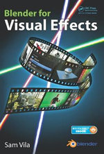 Blender for Visual Effects - Sam Vila