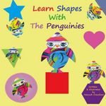 Learn Shapes with the Penguinies - Hannah Crawford
