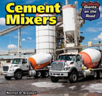Cement Mixers - Norman Graubart
