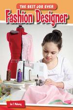 Fashion Designer - Ian Mahaney