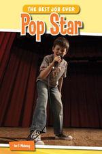 Pop Star - Ian Mahaney