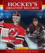 Hockey's Greatest Records - Katie Kawa