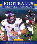 Football's Greatest Records - Ryan Nagelhout