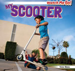 My Scooter - Victor Blaine
