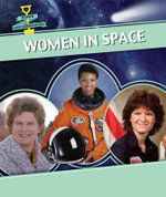 Women in Space : Women Groundbreakers - Caitlin McAneney