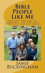Bible People Like Me - MR Jamie Buckingham