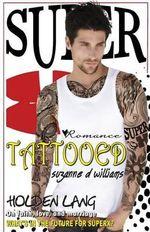 Tattooed - Suzanne D Williams