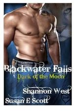 Dark of the Moon - Shannon West