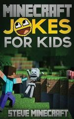 Minecraft Jokes for Kids - Steve Minecraft