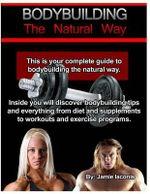 Bodybuilding : The Natural Way - Jamie Iaconis