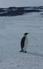 My Dreams and Aspirations Journal - Snapping Turtle Books