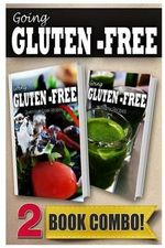 Gluten-Free Greek Recipes and Gluten-Free Vitamix Recipes : 2 Book Combo - Tamara Paul
