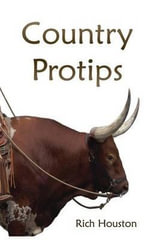 Country Protips - Rich Houston