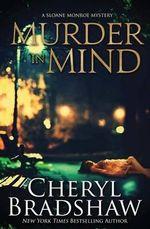 Murder in Mind - Cheryl Bradshaw