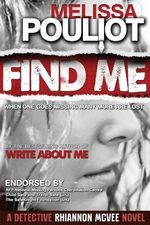 Find Me - Melissa Pouliot