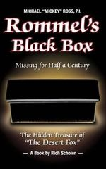 Rommel's Black Box : Trilogy of Michael McKey Ross P.I. - Europe - Rich Scholer