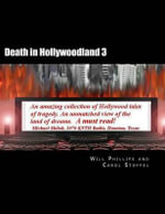 Death in Hollywoodland 3 - Will Phillips