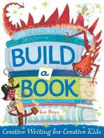 Build a Book for Boys - Little Bee Books