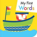 My First Words : My First - Little Bee Books