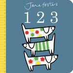 Jane Foster's 123 - Jane Foster