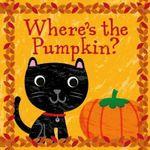 Where's the Pumpkin? - Francesca Jones