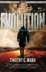Scavenger : Evolution: (Sand Divers, Book One) - Timothy C Ward