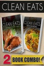 Your Favorite Foods - Part 1 and Indian Food Recipes : 2 Book Combo - Samantha Evans