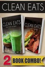 Raw Food Recipes and Slow Cooker Recipes : 2 Book Combo - Samantha Evans