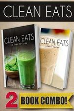 Raw Food Recipes and Vitamix Recipes : 2 Book Combo - Samantha Evans