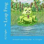 Leap Frog - A J Crigler