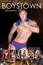 Boystown Season Two - Jake Biondi