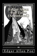 Edgar Allan Poetales (Annotated) - Edgar Allan Poe