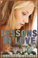 Lessons in Love - Clarissa Carlyle