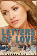Letters of Love - Clarissa Carlyle