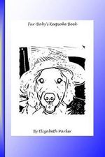 Fur Baby's Keepsake Book B&w : Black and White Text - Professor Elizabeth Parker