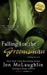 Falling for the Groomsman - Diane Alberts