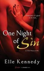 One Night of Sin - Elle Kennedy
