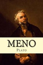 Meno - Plato
