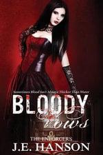 Bloody Vows - J E Hanson