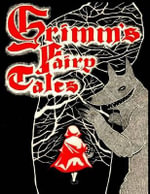 Grimm's Fairy Tales - Jacob Ludwig Carl Grimm