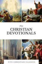 Christian Devotionals - Thomas A'Kempis