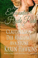 An Encounter at Hyde Park - Ava Stone