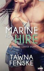 Marine for Hire - Tawna Fenske